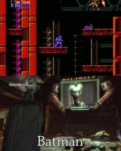 The Evolution of Famous Video Games (20 photos) 4