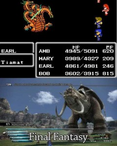 The Evolution of Famous Video Games (20 photos) 5