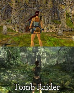 The Evolution of Famous Video Games (20 photos) 7