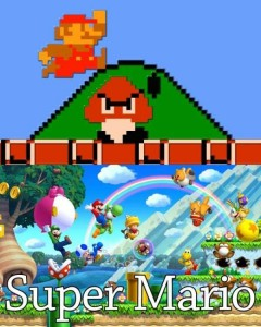The Evolution of Famous Video Games (20 photos) 9