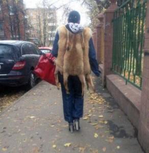 Senseless and Merciless Fashion (26 photos) 26