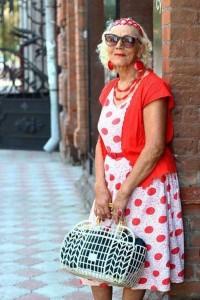 Senseless and Merciless Fashion (26 photos) 4