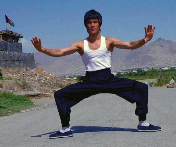 Abbas-Alizada-Afghan-Bruce-Lee (16)