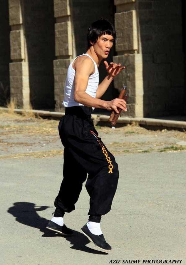 Abbas-Alizada-Afghan-Bruce-Lee (20)