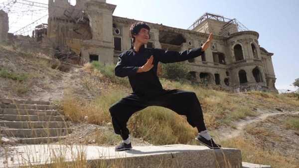 Abbas-Alizada-Afghan-Bruce-Lee (21)