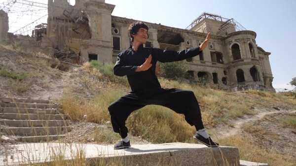 Abbas-Alizada-Afghan-Bruce-Lee (23)