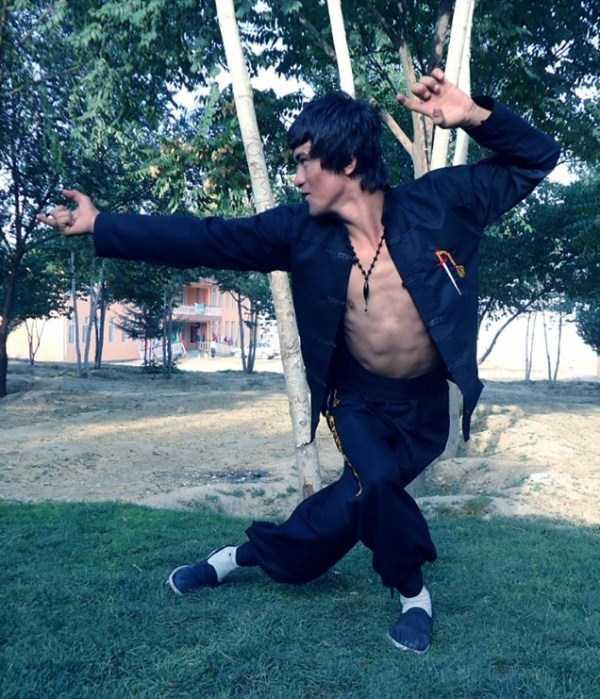 Abbas-Alizada-Afghan-Bruce-Lee (30)