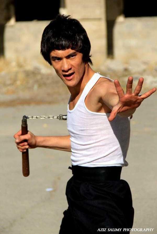 Abbas-Alizada-Afghan-Bruce-Lee (7)
