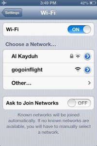 Clever and Funny Wi-Fi Network Names (20 photos) 10