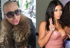 Man Spends a Fortune in an Attempt to Look Like Kim Kardashian (20 photos) 1