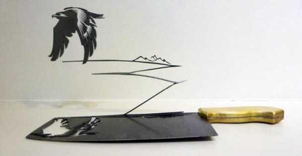 Li-Hongbo-knife-silhouettes (1)