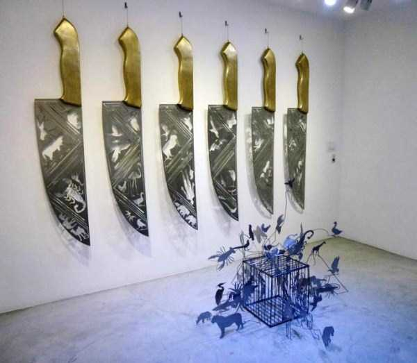 Li-Hongbo-knife-silhouettes (11)