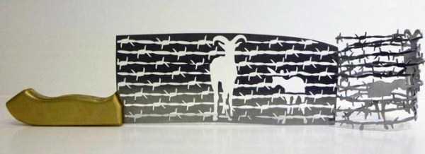 Li-Hongbo-knife-silhouettes (7)