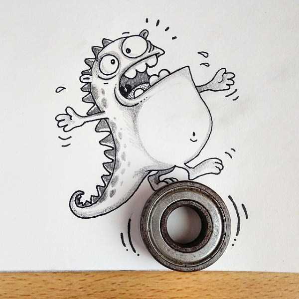 Manik-N-Ratan-drawings (18)
