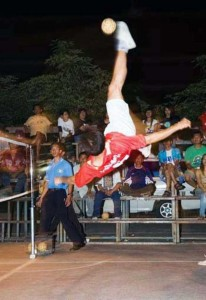Sepaktakraw: Weird Yet Cool Sport From Asia (27 photos) 13