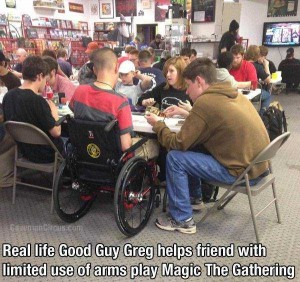 26 Random Acts of Sincere Human Kindness (26 photos) 13
