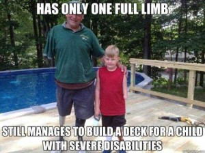 26 Random Acts of Sincere Human Kindness (26 photos) 15