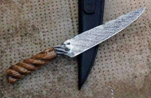 Truly Fascinating Handmade Knives (30 photos) 18