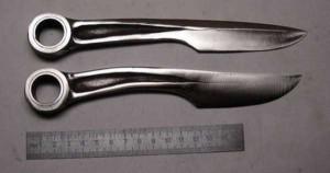Truly Fascinating Handmade Knives (30 photos) 21