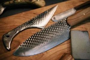Truly Fascinating Handmade Knives (30 photos) 23