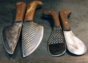 Truly Fascinating Handmade Knives (30 photos) 24