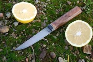 Truly Fascinating Handmade Knives (30 photos) 27