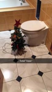 Pretty Lame Christmas Puns (35 photos) 16