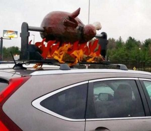 Silly Car Mods That Bring Instant Attention (28 photos) 23