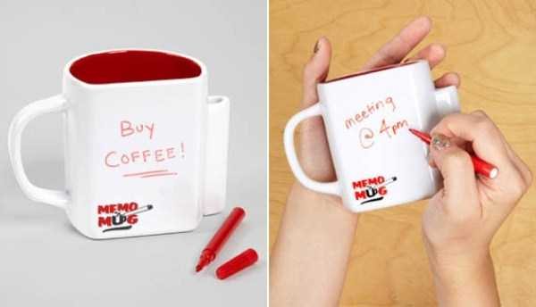 Cleverly Designed Coffee Mugs (27 photos) 26