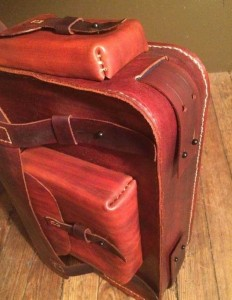 How to Make Your Own Leather Bag (12 photos) 10