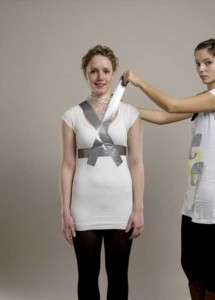 How To Make A Custom Sewing Mannequin (11 photos) 1