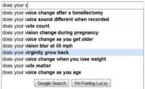 21 Hilariously Disturbing Google Search Suggestions (21 photos) 20