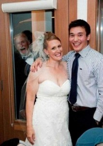 Funny Photobombs Are Always Welcome (27 photos) 10