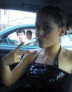 Funny Photobombs Are Always Welcome (27 photos) 24