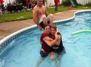 Funny Photobombs Are Always Welcome (27 photos) 6