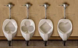 These Urinals are Super Amusing and Creative (45 photos) 11