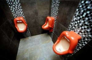 These Urinals are Super Amusing and Creative (45 photos) 12