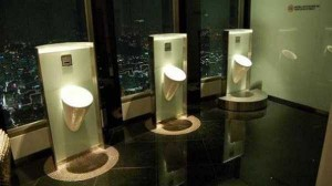 These Urinals are Super Amusing and Creative (45 photos) 14