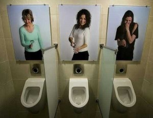 These Urinals are Super Amusing and Creative (45 photos) 21
