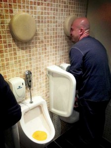 These Urinals are Super Amusing and Creative (45 photos) 25