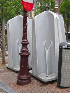 These Urinals are Super Amusing and Creative (45 photos) 27