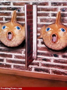 These Urinals are Super Amusing and Creative (45 photos) 29