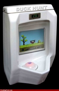 These Urinals are Super Amusing and Creative (45 photos) 31
