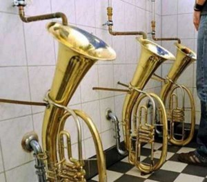 These Urinals are Super Amusing and Creative (45 photos) 40