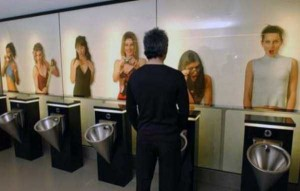 These Urinals are Super Amusing and Creative (45 photos) 6