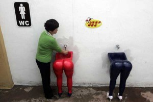 These Urinals are Super Amusing and Creative (45 photos) 7