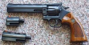 Powerful Revolvers (31 photos) 16