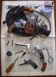 Powerful Revolvers (31 photos) 2