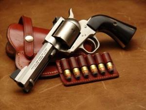 Powerful Revolvers (31 photos) 20
