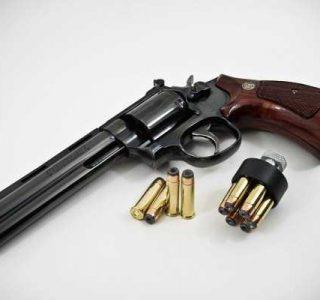 Powerful Revolvers (31 photos)